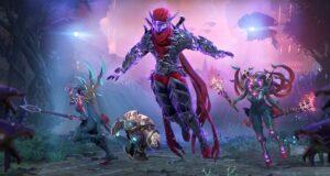 MMORPG MMO oyunlar